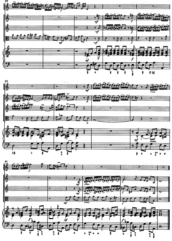 巴赫大提琴二重奏谱子