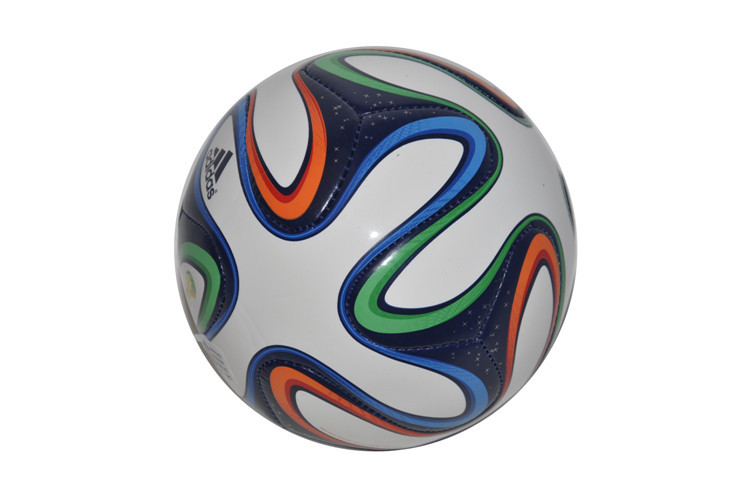 adidas阿迪达斯 足球2014巴西世界杯桑巴荣耀 1号迷你
