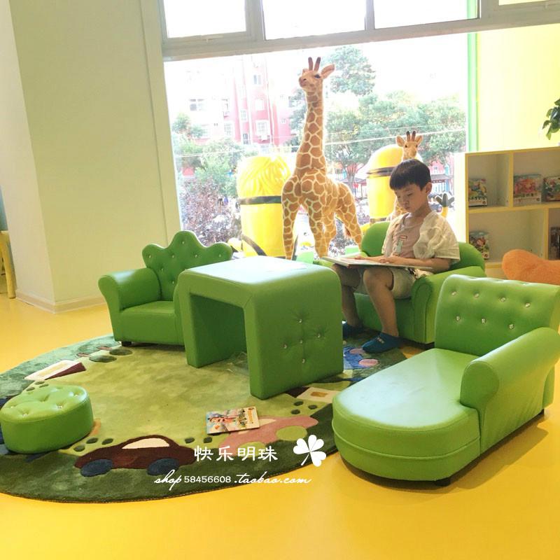 新款地毯儿童房卧室幼儿园可爱卡通女孩男孩子书房地毯北欧地中海时尚