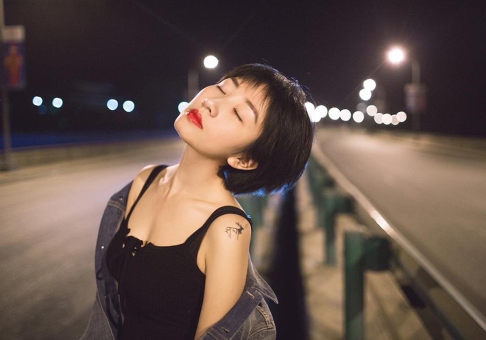[郑州]恋漫莎288元完美夜景个人写真拍摄