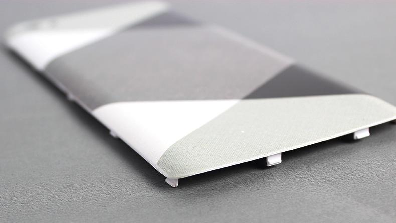 萌客手机5个性小米手机米5后盖外壳订制做米i9100安卓5.1非cm图片