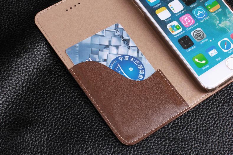 码】苹果6plus手机壳 真皮 苹果6plus手机套 ip