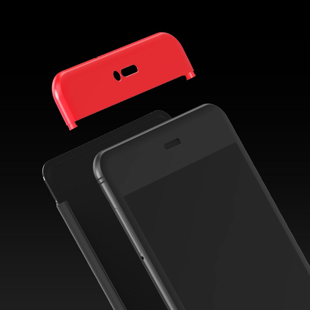 小米5x手机壳 小米5X手机套 360度全包保护防