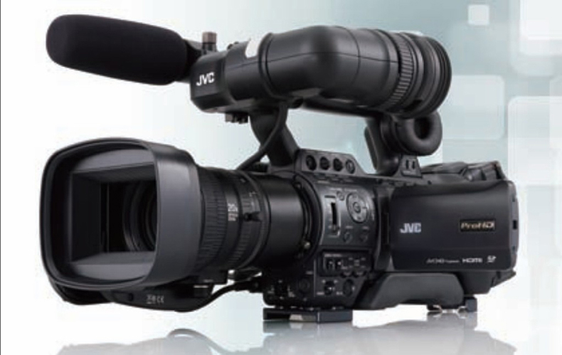 愹�'�nl�hm��_杰伟世(jvc)gy-hm850数码 摄像机 肩扛式摄录一体机