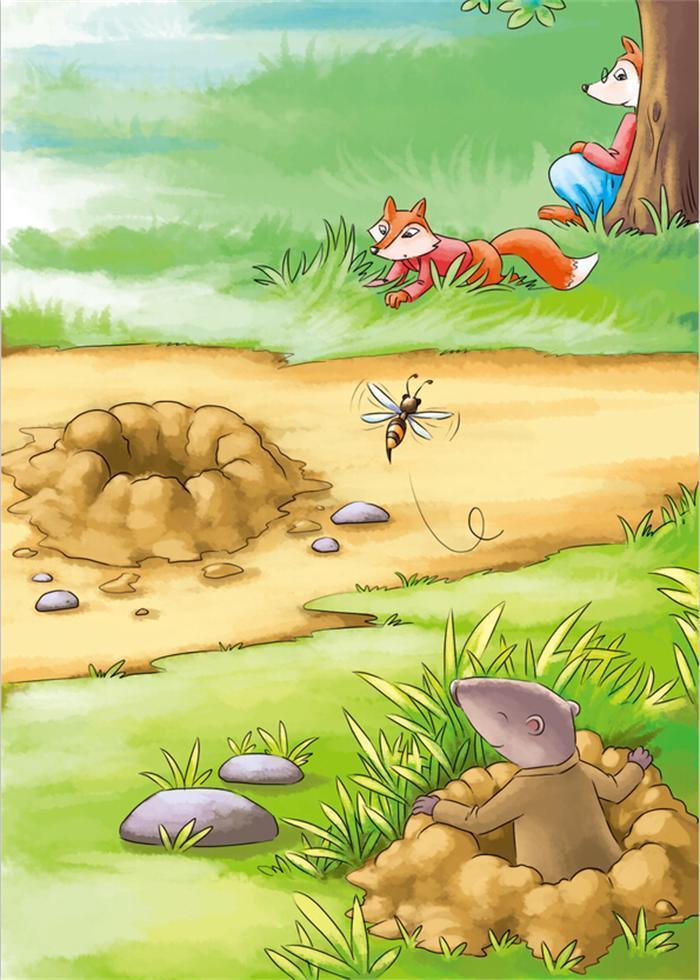 正版书籍 西风妈妈和小动物们的故事 西风妈动物朋友们 9787506082501