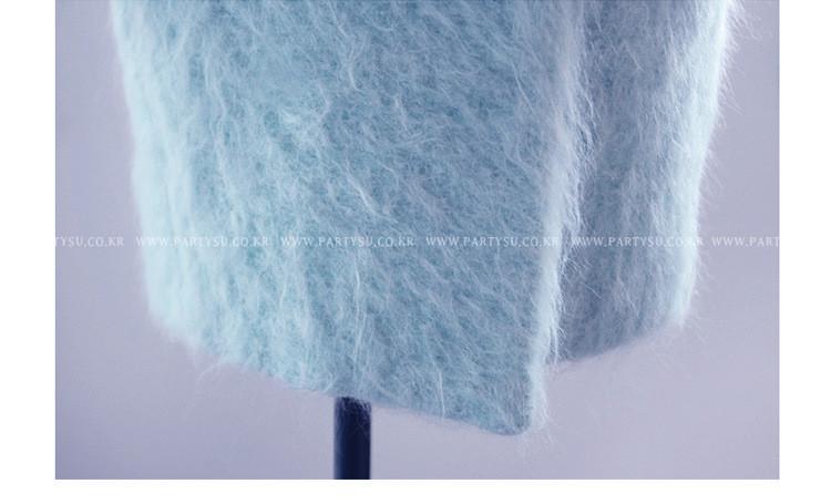 欧式天蓝色蓝色布艺贴图