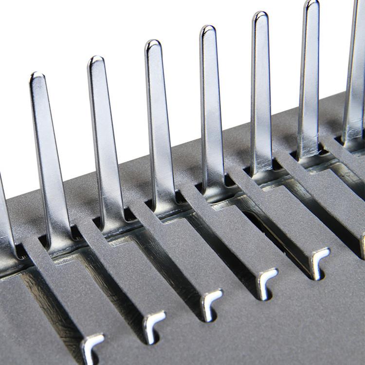 焊机3883得力v焊机梳式省力装订机装订厚度3pe热熔胶圈630图片