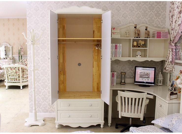 3.5米衣柜内部合理设计图展示