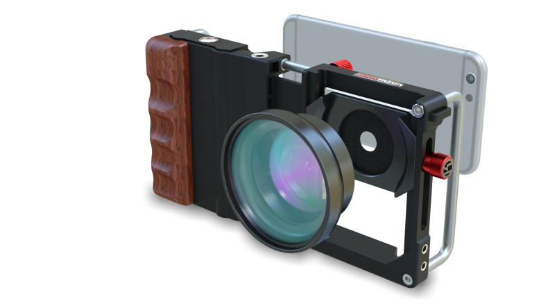 【KOZIRO附件手机手机小米滤镜】【级别】科正品8同机身华为镜头图片