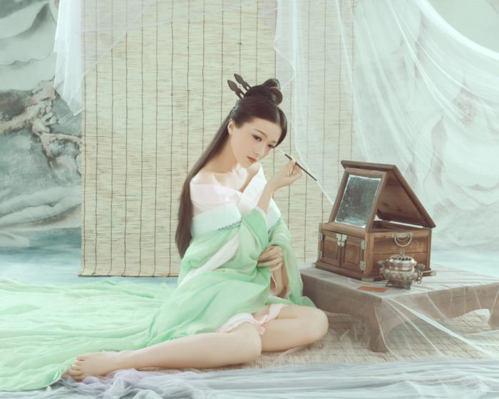 [深圳]爱唯一399元个人写真/孕妇照