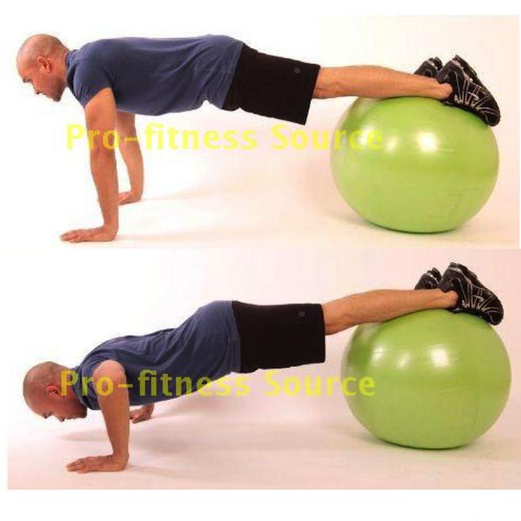 普罗 瑜伽球瑞士球健身球大球马球孕妇球减肥