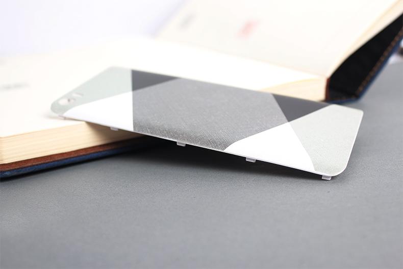 萌客手机5后盖小米外壳米5个性手机利用做米手机安卓订制旧图片