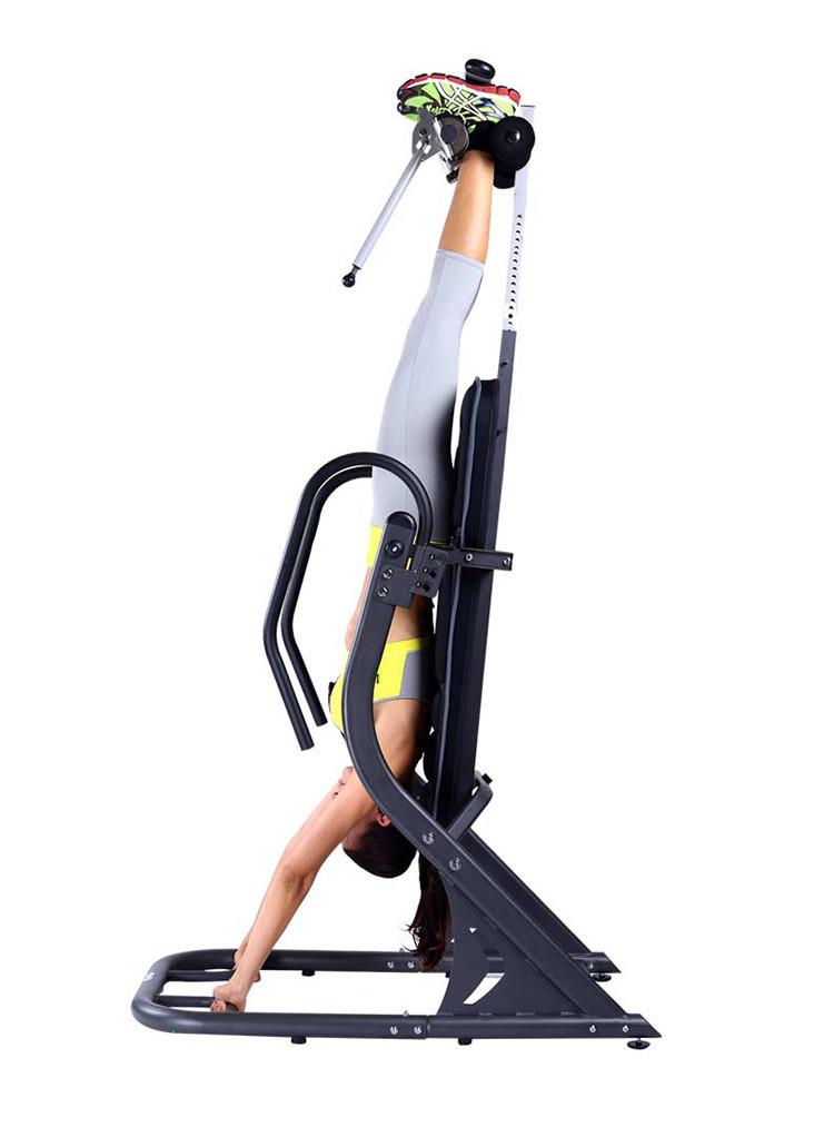 艾威倒立机家用健身运动器材拉伸倒立倒挂器增