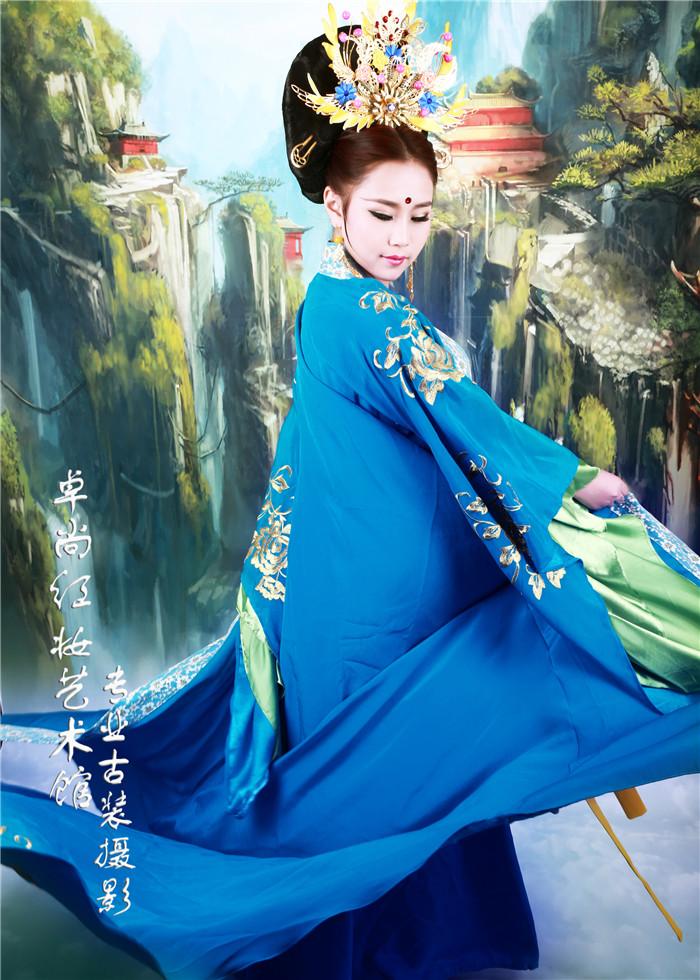 [北京]红妆坊498元古装写真摄影