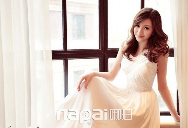 [扬州]皇家摄影299元个人写真 哪拍(napai)亲子摄影