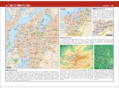 宁波凤凰岛地图