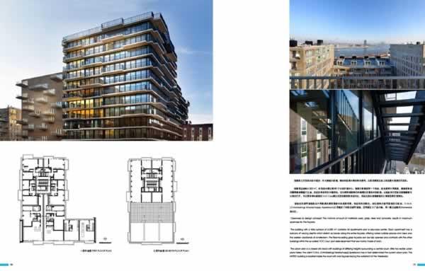 建筑 建筑外观设计 建筑大师作品与思想 世界著名建筑设计事务所