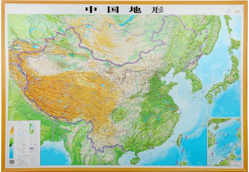 青岛开发区三维地图
