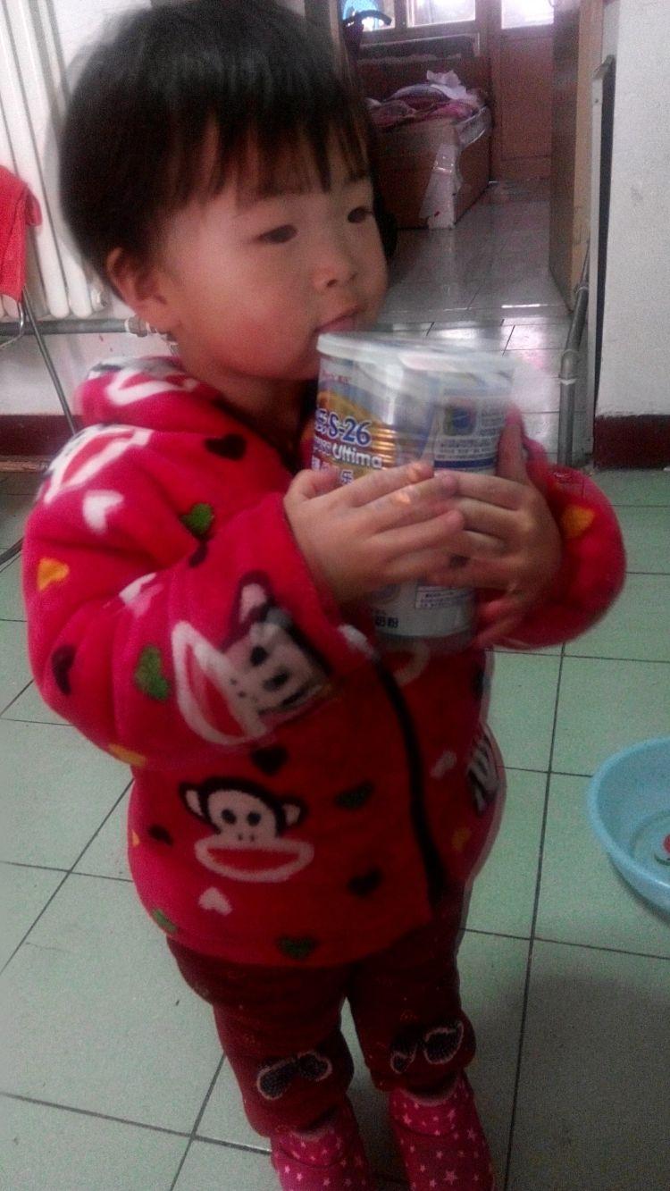 【(惠氏肥肠)铂臻赠品乐3段(12-36个月)幼儿配正宗米线幼儿图片