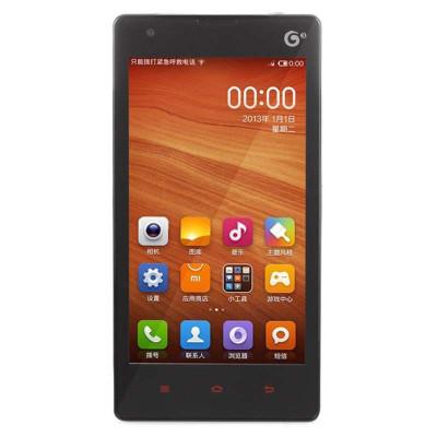 小米手机红米(灰色)移动版(4G内存)