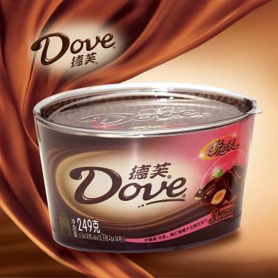 德芙 巧克力; 碗装 什锦装 290...