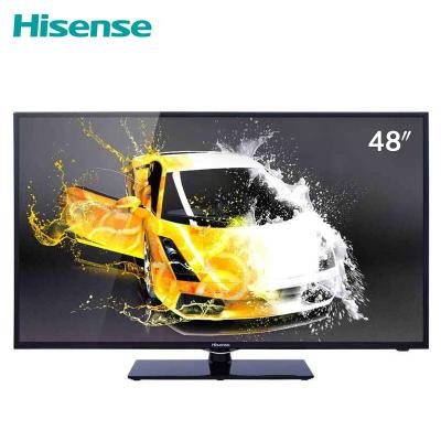海信彩电LED48EC280JD(海信48英寸智能电视,智能Vision1.5震撼来袭!内置WIFI,SRS震撼音效!)