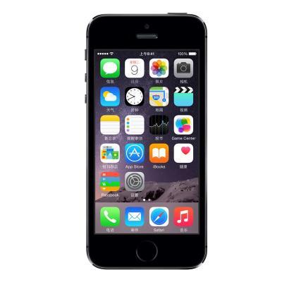 苹果 手机 iPhone5S (16GB) (金) 开放版