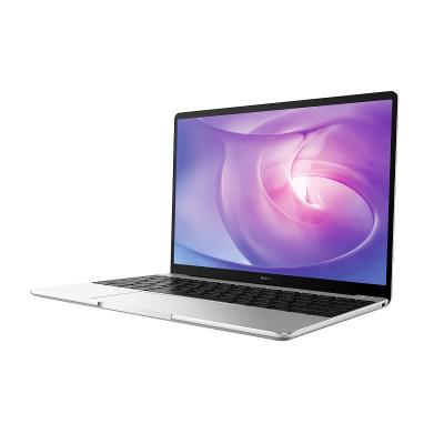 HUAWEI MateBook 13笔记本电脑WRTB-WFE9L皓月银 i7-10510U 16+512G MX250