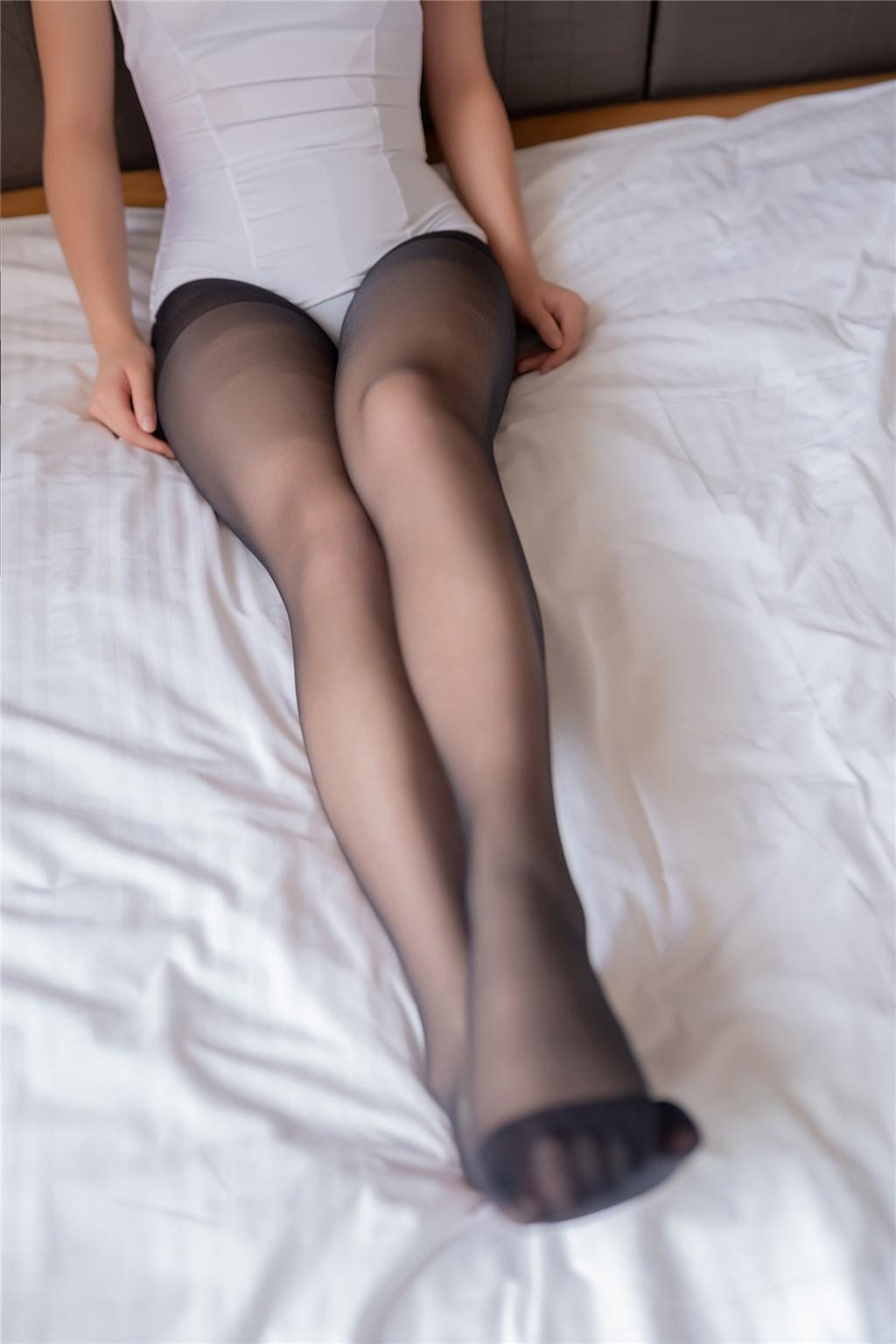 【兔玩映画】黑丝死库水 兔玩映画 第15张