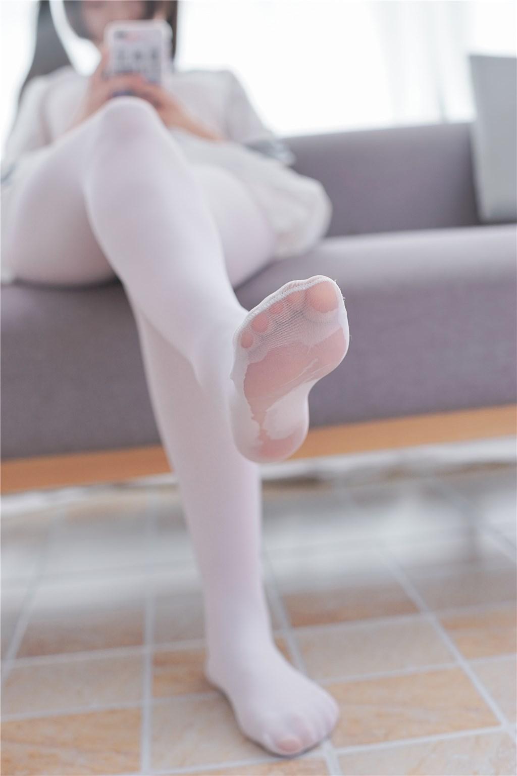【兔玩映画】足の恋 兔玩映画 第41张
