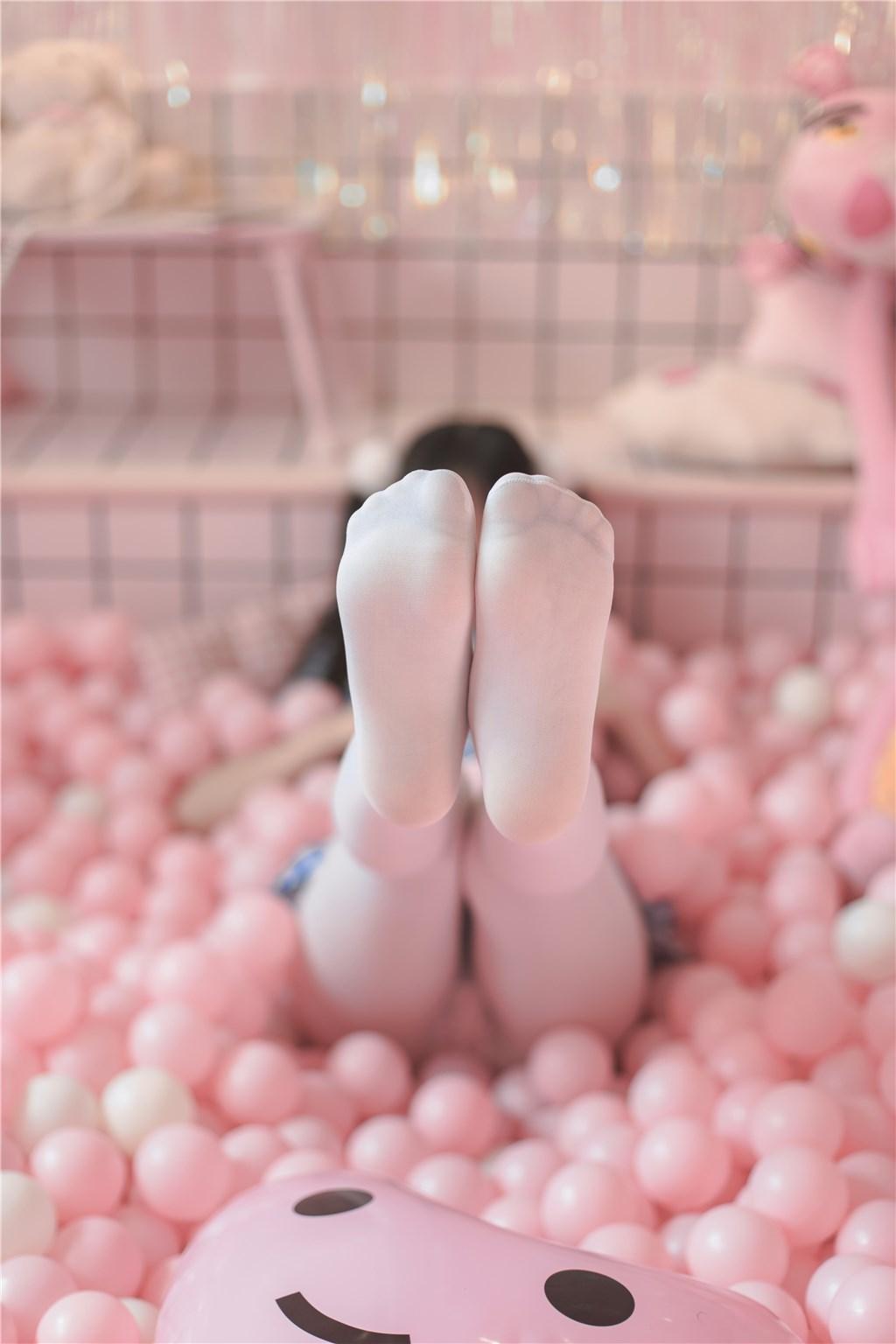 【兔玩映画】足の恋 兔玩映画 第23张