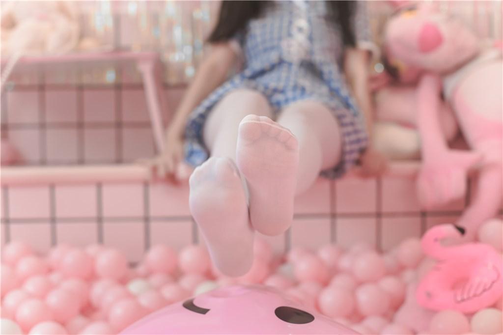 【兔玩映画】足の恋 兔玩映画 第22张
