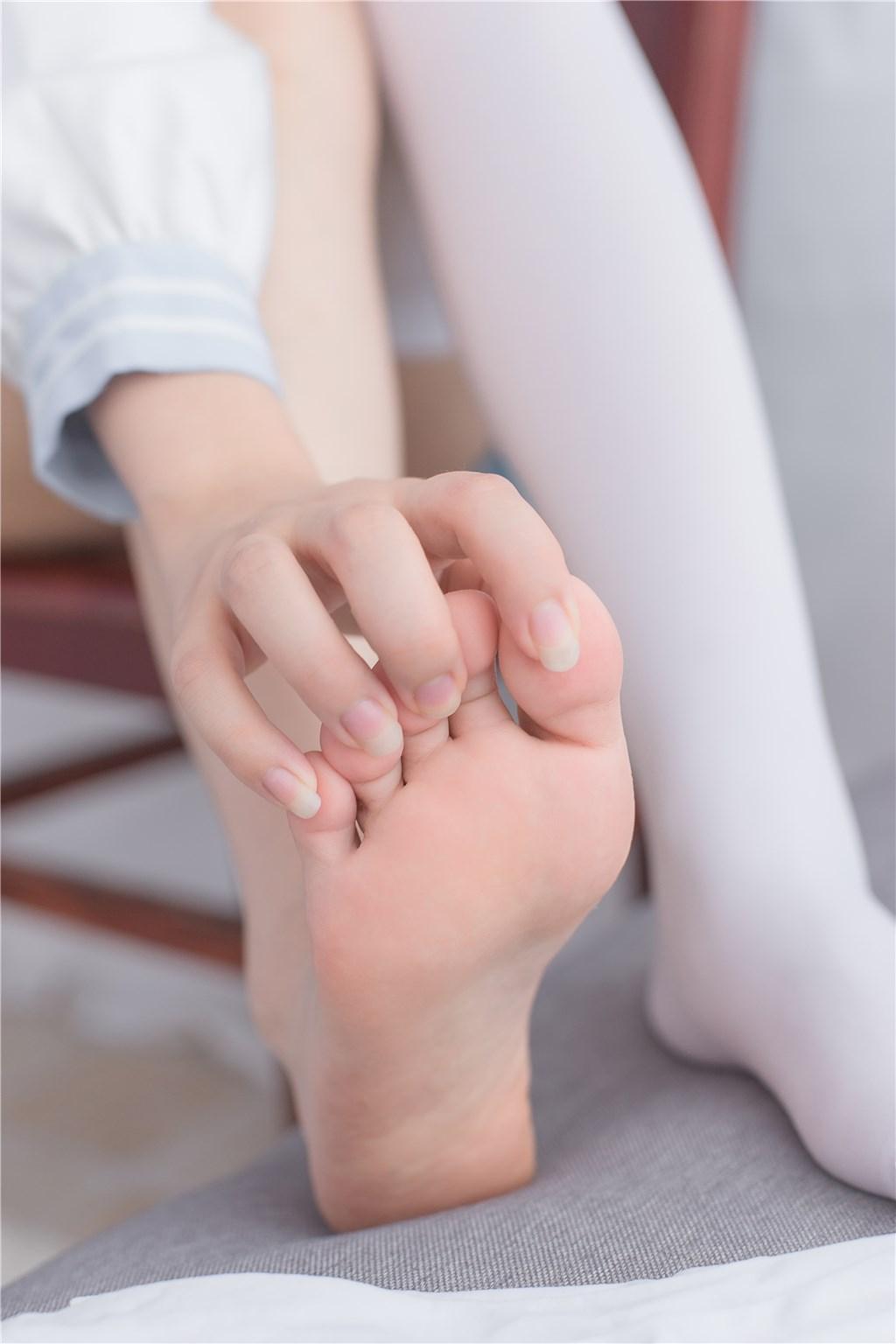 【兔玩映画】足の恋 兔玩映画 第9张