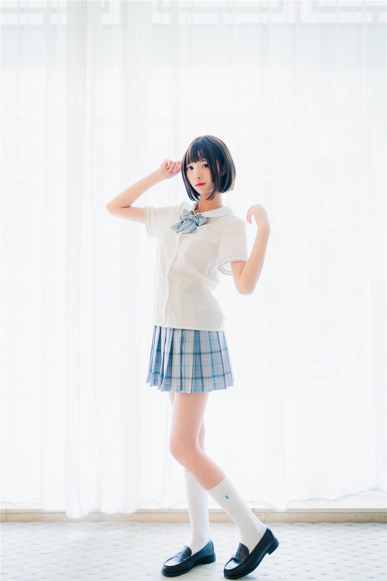 【兔玩映画】超清新元气少女! 兔玩映画 第24张