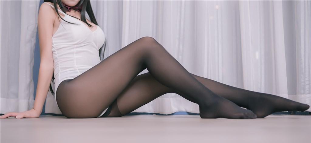 【兔玩映画】兔女郎vol.30-粉耳 兔玩映画 第46张