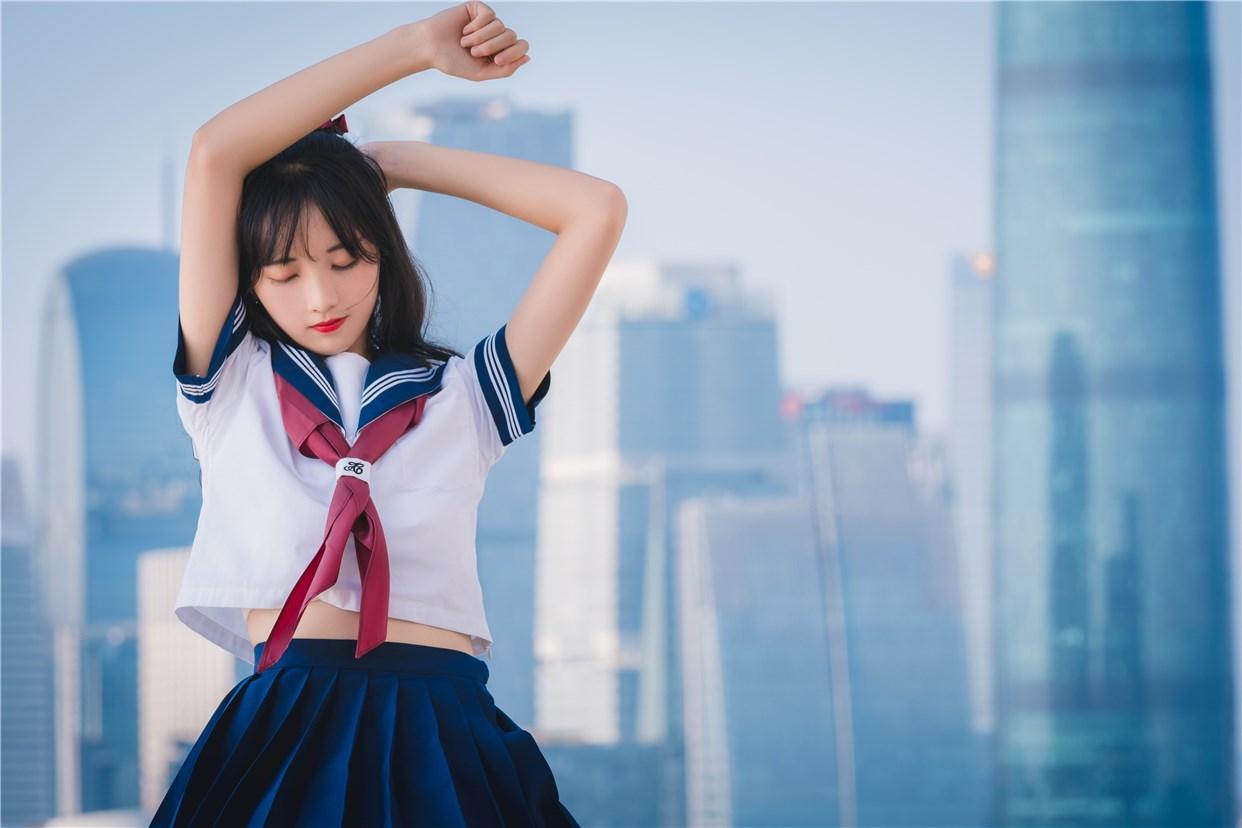 【兔玩映画】超清新元气少女! 兔玩映画 第12张