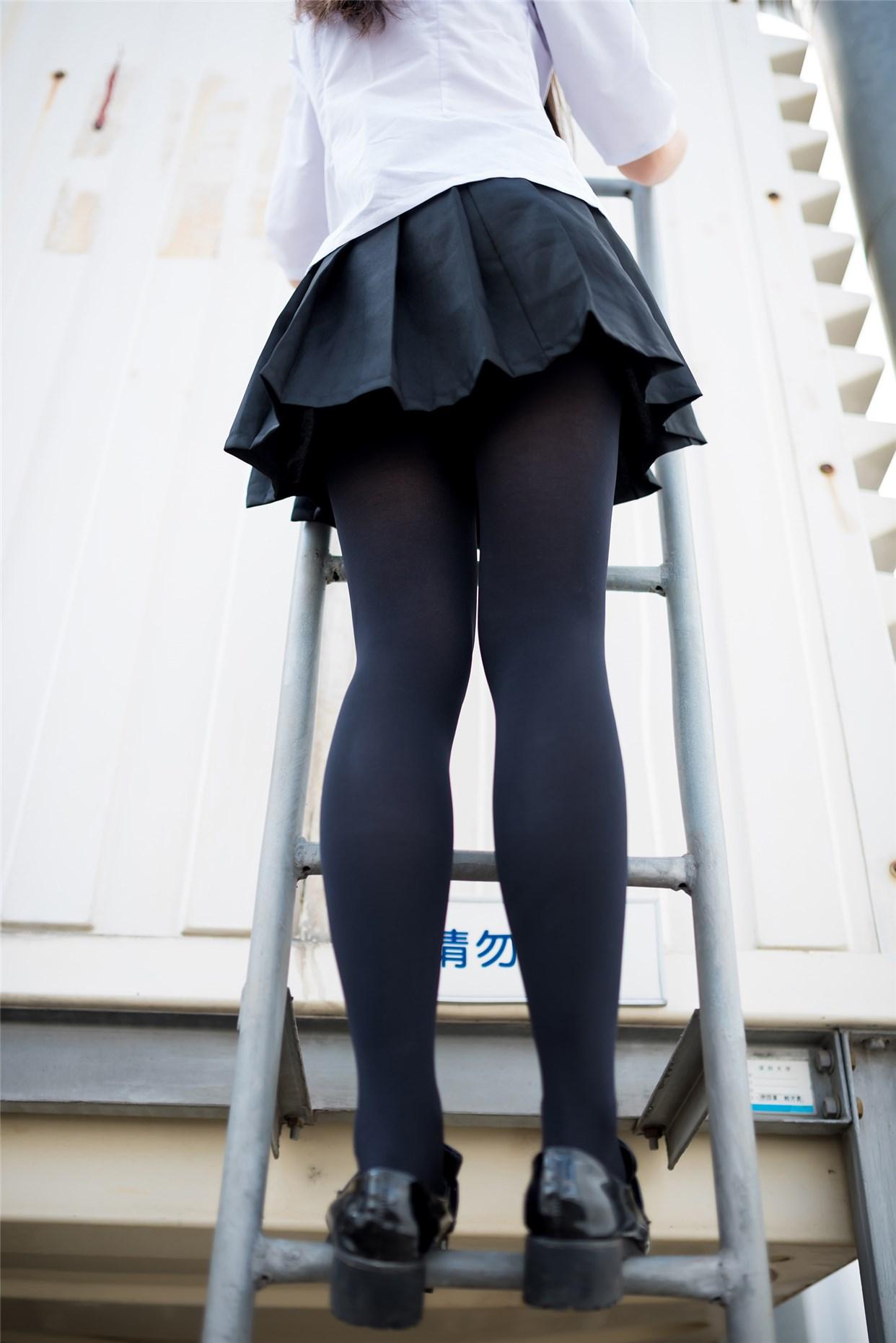 【兔玩映画】纯黑你喜欢吗? 兔玩映画 第24张