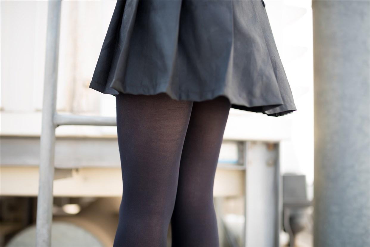 【兔玩映画】纯黑你喜欢吗? 兔玩映画 第22张