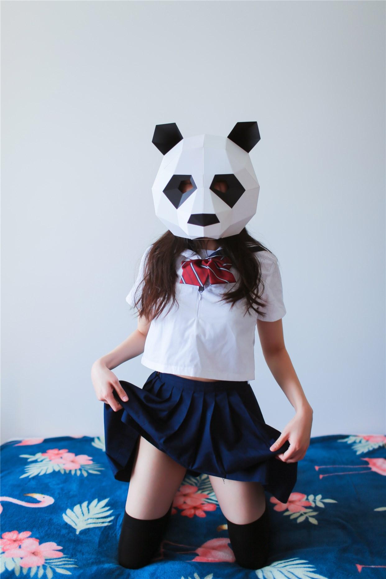 【兔玩映画】熊猫 兔玩映画 第15张