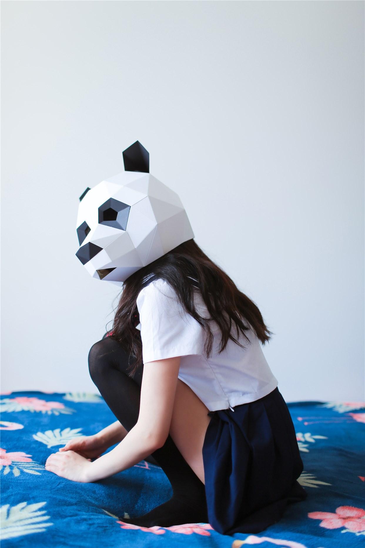 【兔玩映画】熊猫 兔玩映画 第12张