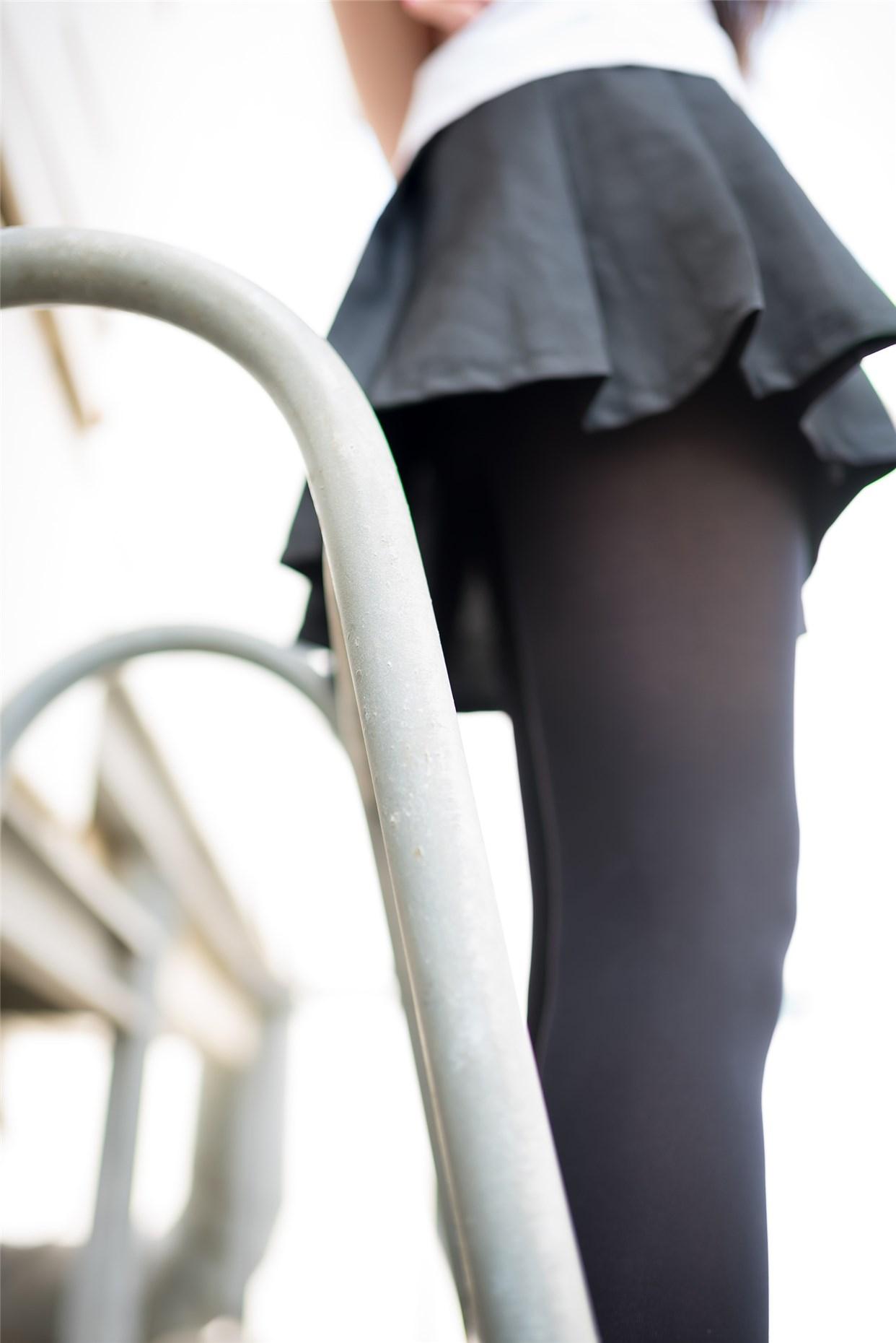 【兔玩映画】纯黑你喜欢吗? 兔玩映画 第8张