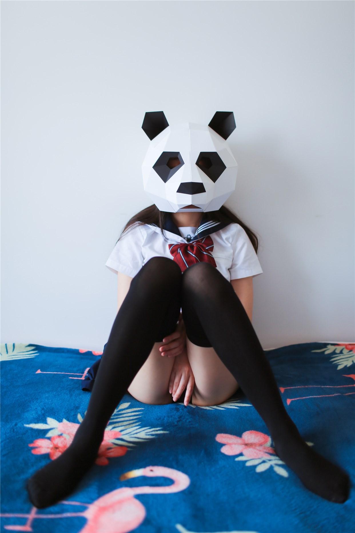 【兔玩映画】熊猫 兔玩映画 第10张