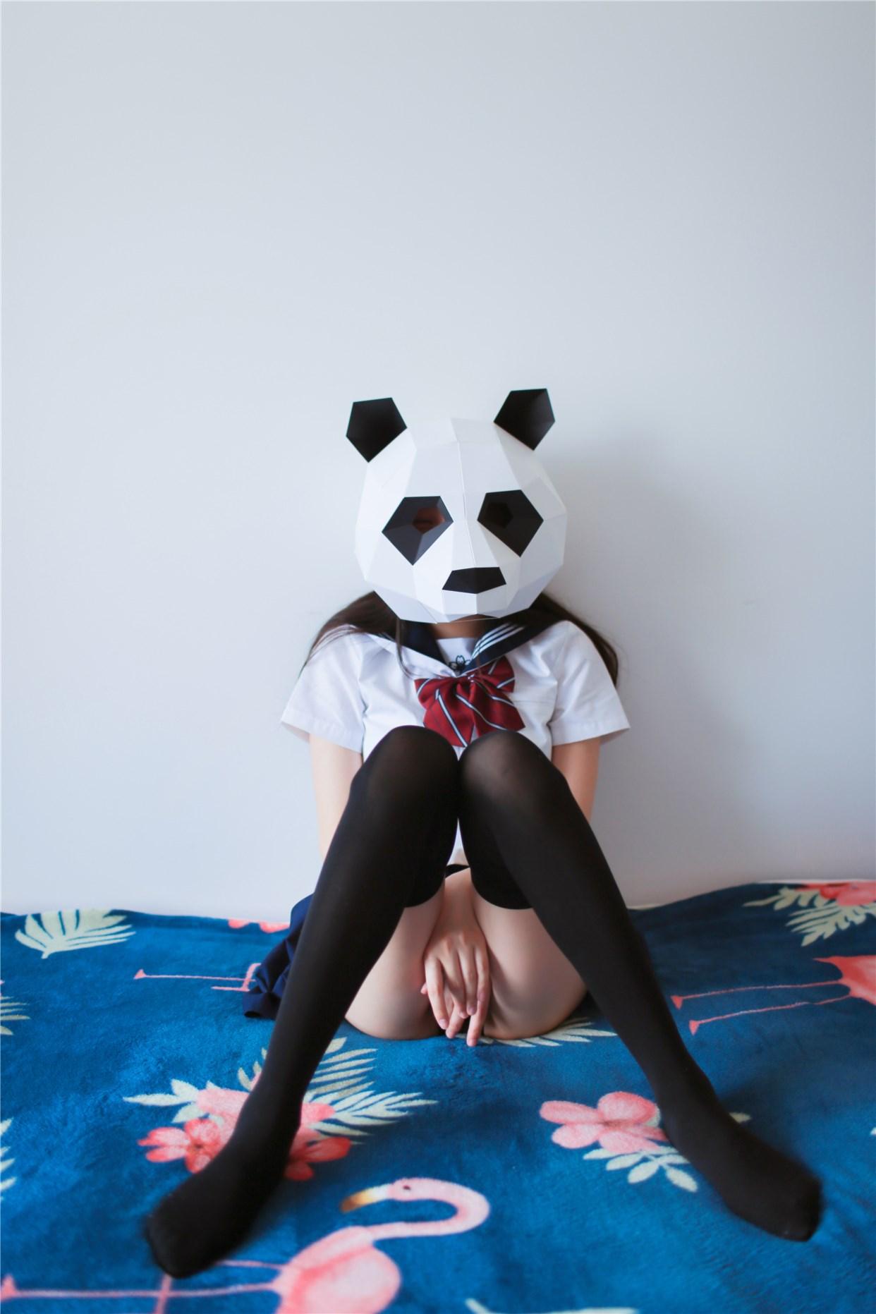 【兔玩映画】熊猫 兔玩映画 第1张