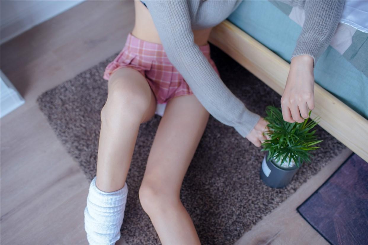 【兔玩映画】毛衣短裙 兔玩映画 第19张