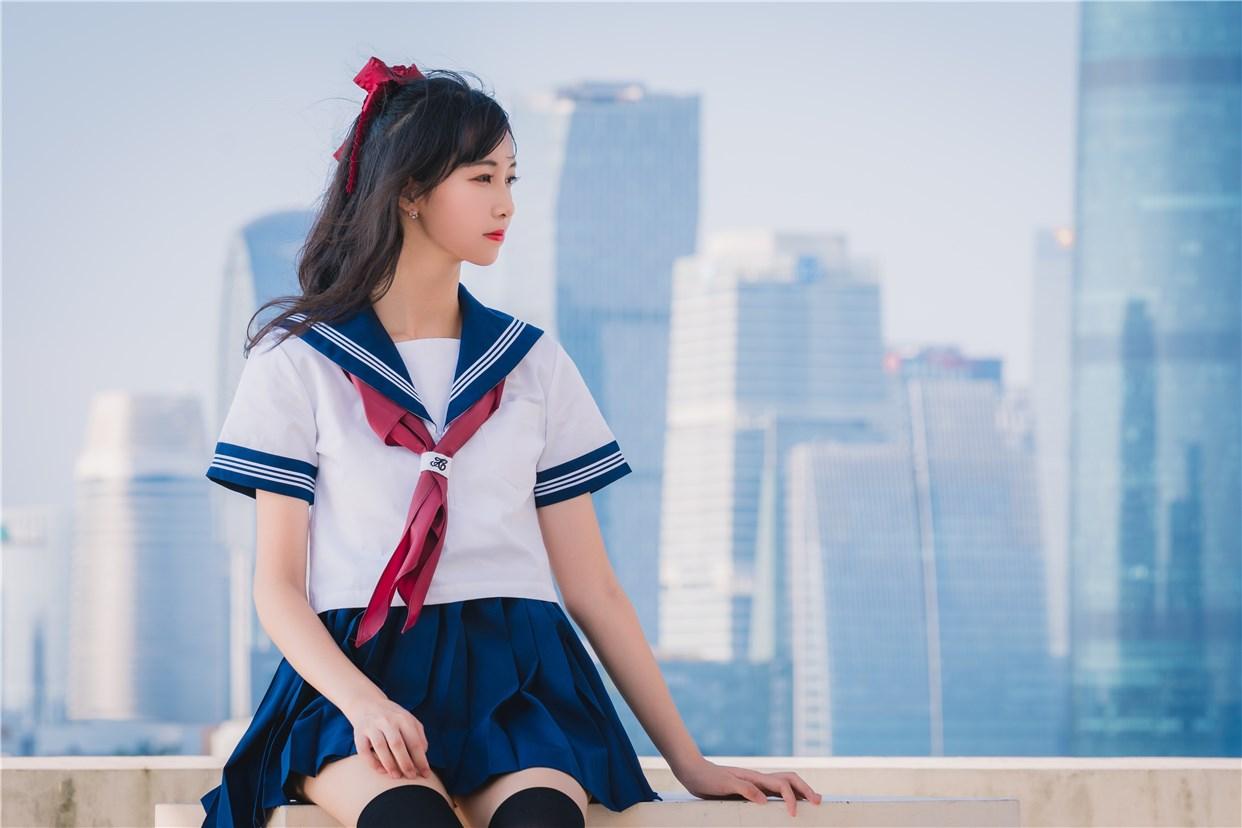 【兔玩映画】超清新元气少女! 兔玩映画 第10张