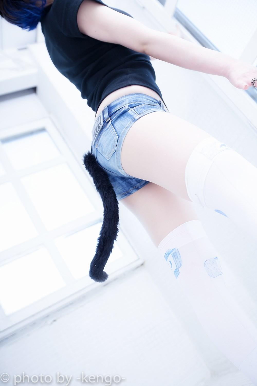【兔玩映画】cos-猫 兔玩映画 第38张