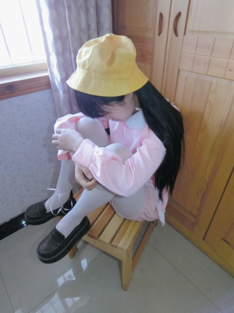 【兔玩映画】萝莉自拍 兔玩映画 第15张