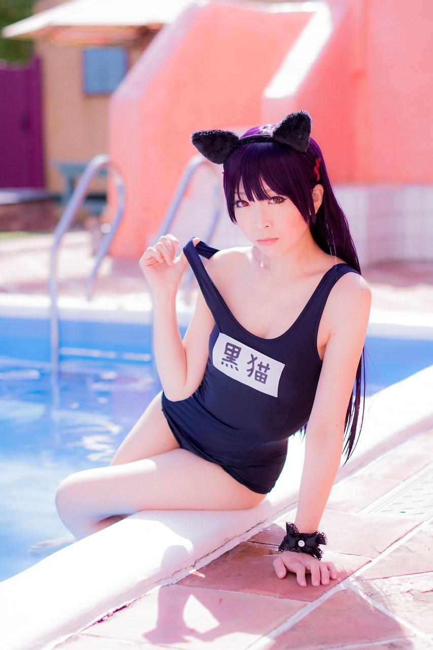 【兔玩映画】黑猫死库水 兔玩映画 第170张
