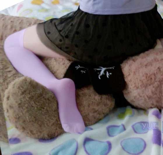 【兔玩映画】萝莉自拍 兔玩映画 第42张
