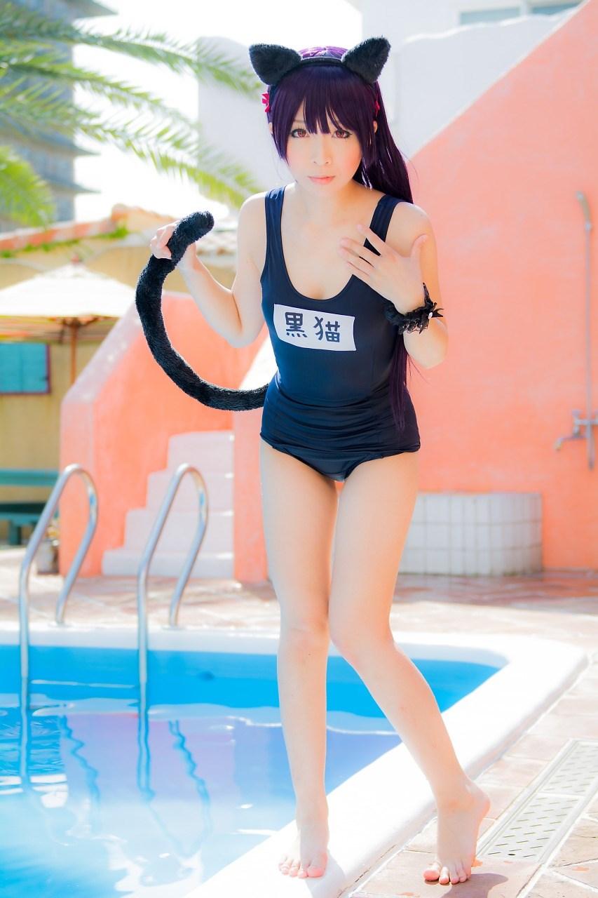 【兔玩映画】黑猫死库水 兔玩映画 第135张